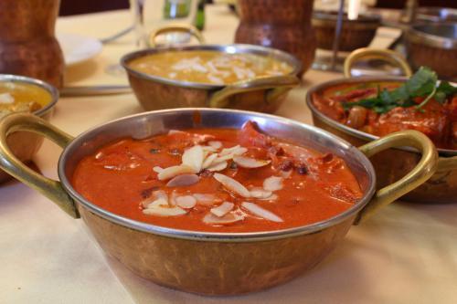 Restaurant Shriganesh menu indien 3